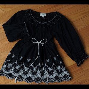 ECI blouse